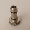 WL-Adapter 02/G ISO für Innenreinigung