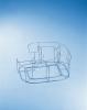 Miele E 413 Einsatz 1/1 für 6 Absaugschläuche (Siemens)