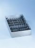 Miele E 441/1 Einsatz 1/4 Siebschale für Micro-Instrumente