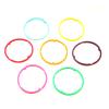 O-Ringe für Pulverkammer farbig