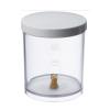 Flüssigkeitsbehälter (300 ml) mit Deckel